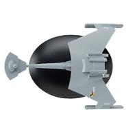 Eaglemoss Star Trek 067 Klingon D7-Class Battle Cruiser