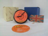 MINK DEVILLE VINYL RECORD SINGLE CLOCK - An actual Record Centre