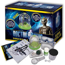 Doctor Who Silurian Crystal Lab Science Chemical Experiment Educational Kit Dr