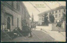 Varese Gorla Minore ABRASA cartolina EE6551