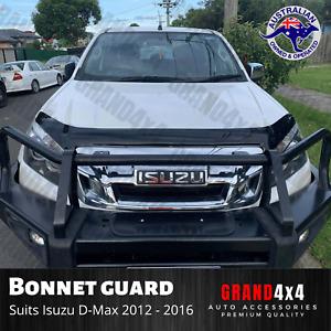 Bonnet Protector for Isuzu DMax D-Max 2012 2013 2014 2015 2016