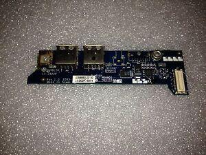 Power Switch Button Usb Board HBL50 LS-2922P 435988BOL22 Acer Aspire 5100 5610