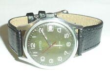 Vintage WOSTOK Luxury Dress Soviet Russian Mechanical Men's Watch VOSTOK  1980
