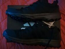 adidas Tracerocker Trekking  Schuhe black gr. 44, us 10, uk 9.5