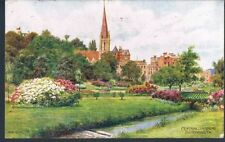 Bournemouth Posted J Salmon Collectable English Postcards