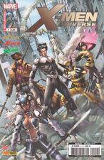 X-MEN UNIVERSE N° 4 Marvel France 3ème série PANINI comics
