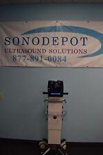 GE Venue 40 BT12 Ultrasound - Refurbished W/ 12L-SC