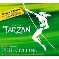 TARZAN (SPECIAL EDITION) CD ORIGINAL SOUNDTRACK NEW+