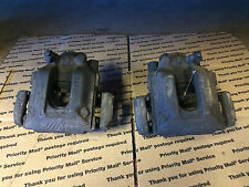 BMW E46 M3 OEM Rear Brakes Brake Calipers Left Right Pair