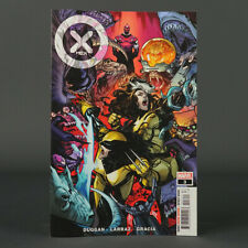 X-Men #3 Marvel Comics 2021 Jul210646 (A/Ca) Larraz (W) Duggan