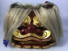 Masques ethniques du XXe siècle et contemporains du Japon