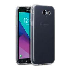 Samsung Galaxy J3 Case Flexible TPU Extreme Air Gel Precision Built 2017 Clear