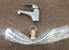 Sterling Standard round Basin Mixer- waste not included (COLLECTION ONLY)