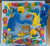 Vintage Mouse Trap Family Board Game MB Games 1999 Complete EXCELLENT CONDITION