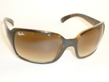 69618e7bb98 New RAY BAN Sunglasses Tortoise Frame RB 4068 710 51 Gradient Brown Lenses