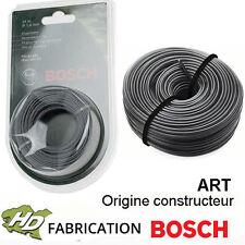 24 m de fil 1,6 mm Bosch F016800  pour tous les ART sauf ART37