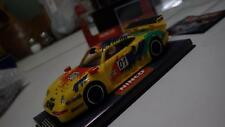 Ninco Collection (Spain) Porsche 911 GT1 (Rohr/Mobil 1) Slot Car 1:32 NIB