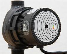 """Hocheffiziente Heizungspumpe von Laing Ecocirc+ E6vario+ 15/130 G 1 """" Pumpe"""