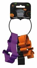 Animals Halloween Pastry & Cookie Cutters