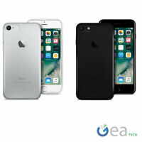 PURO Custodia Ultra Slim 0.3 mm Per iPhone 7 8 NUDE COVER Trasparente Sottile