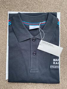 Porsche Driver's Selection Martin Racing Men's Polo Shirt