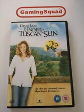 Under the Tuscan Sun DVD, Supplied by Gaming Squad Ltd