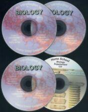 Kent Hovind - Introduction to Biology - Home School Dvd Set
