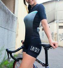 Baisky Cycling Women Bike Jersey Girl Confidence Tops-Bagua (T2349G)