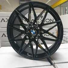 20 zoll Axxion AX9 Alu Felgen 5x112 für BMW X3 X4 X5 G02 G03 G05 M Performance