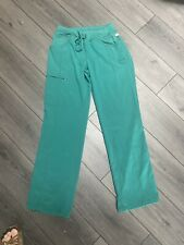 Green Cherokee Infinity Scrub Pants Size Small