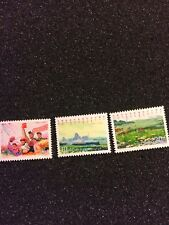 China Stamps J16  30th Anni  Founding of Inner Mongolia Region MUH 1977