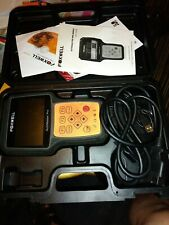 Foxwell NT650 Elite OBD2 Auto Diagnostic Scanner Reset tool TPMS DPF Oil Reset