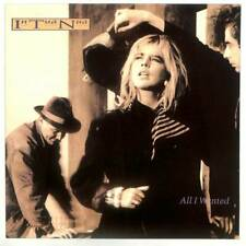 "In Tua Nua - All I Wanted - 12"" Vinyl Record Single"