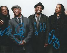 Living Colour signed autograph Cult of Personality Music Legend RARE COA LOOK!