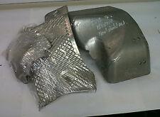 SAAB 9-3 93 Exhaust Heat Shields Manifold 2003 - 2010 12786229 55556889 B207 Pet