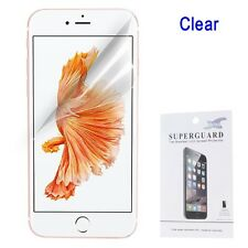 Clear LCD Screen Protector Guard Film for for iPhone 7 4.7 inch