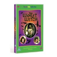 The Worst Witch Movie (Diana Rigg Tim Curry) Region 2 New DVD