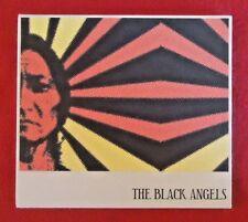 BLACK ANGELS - Black Angels - CD