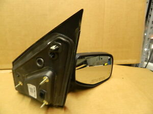 2008 2009 FORD TAURUS X POWER DOOR MIRROR passenger side 10 pins