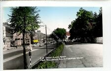(Ga7802-474) Real Photo of Great North Road, Doncaster c1958 EX Arjay