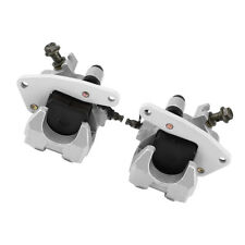1 PAIR OF ATV FRONT BRAKE CALIPER FOR HONDA TRX 400EX 300EX 250EX SPORTRAX 400