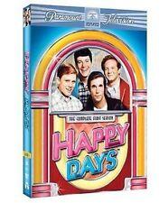 Dvd HAPPY DAYS - ** Stagione 01 - (Box 3 Dischi) ** ......NUOVO