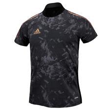Adidas Condivo20 Ultimate Training Top Men's Short Shirts Football Jersey Ea2502