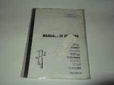 MANUALE OFFICINA V35 II - V35 IMOLA - V35C - V50 III - V50 MONZA - V50C - V65