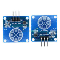 5PCS Digital TTP223B Touch Sensor Capacitive Touch Switch Module For Arduino