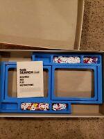 "Vintage ""Sub Search"" Board Game by Milton Bradley - 1973 Edition -"