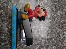 Disney Mickey Mouse Stapler Red