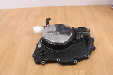 1984 84 HONDA XR350R XR 350 Clutch Cover w Clutch and Decomp Arms Filter Cover