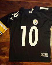 Pittsburgh Steelers Stewart #10 Jersey (men's 46/M)