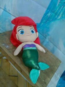Disney The Little Mermaid Ariel Plush toy
